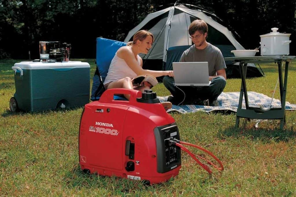 10 Best RV Generators