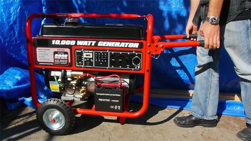 9 Best 10,000-Watt Generators