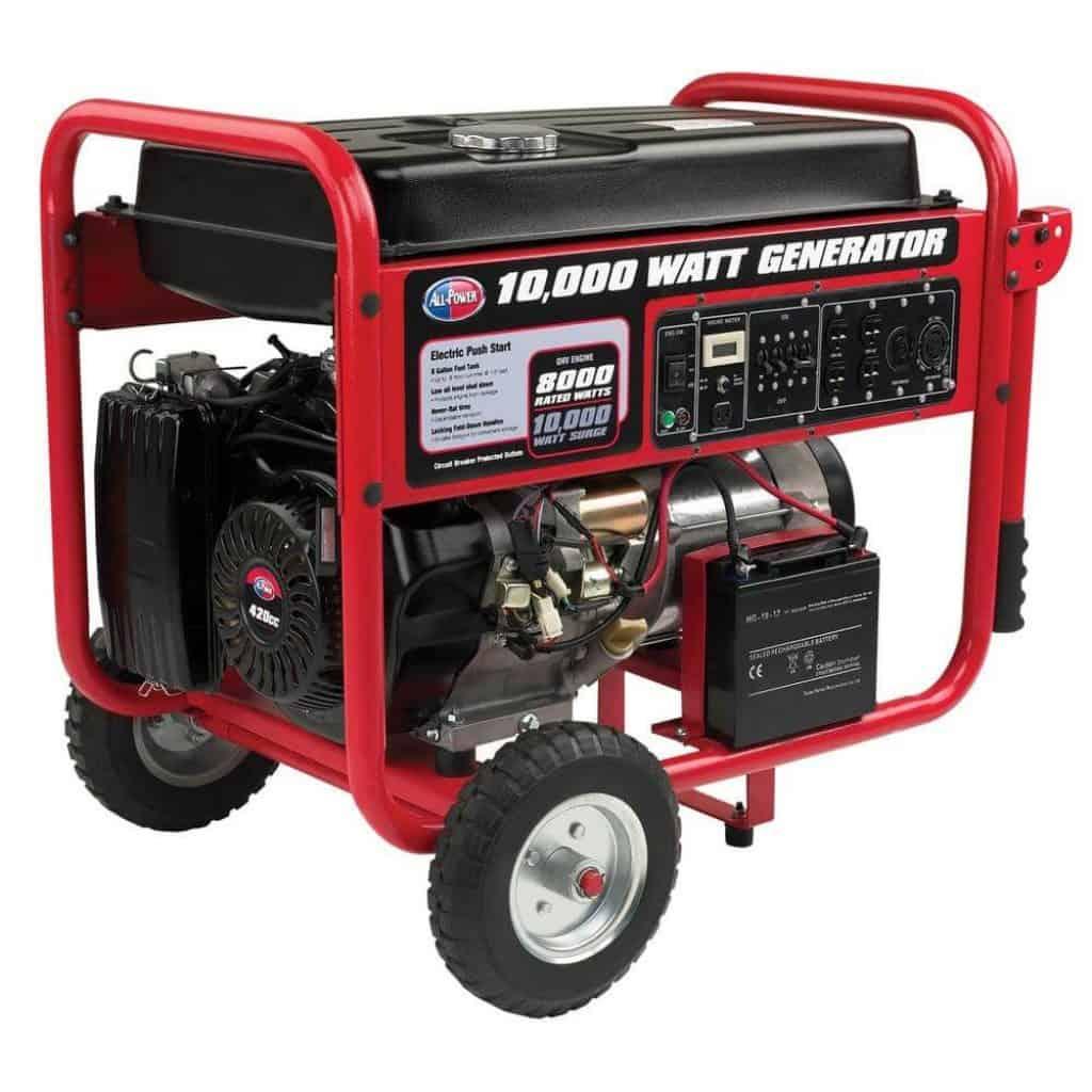 All Power America APGG10000