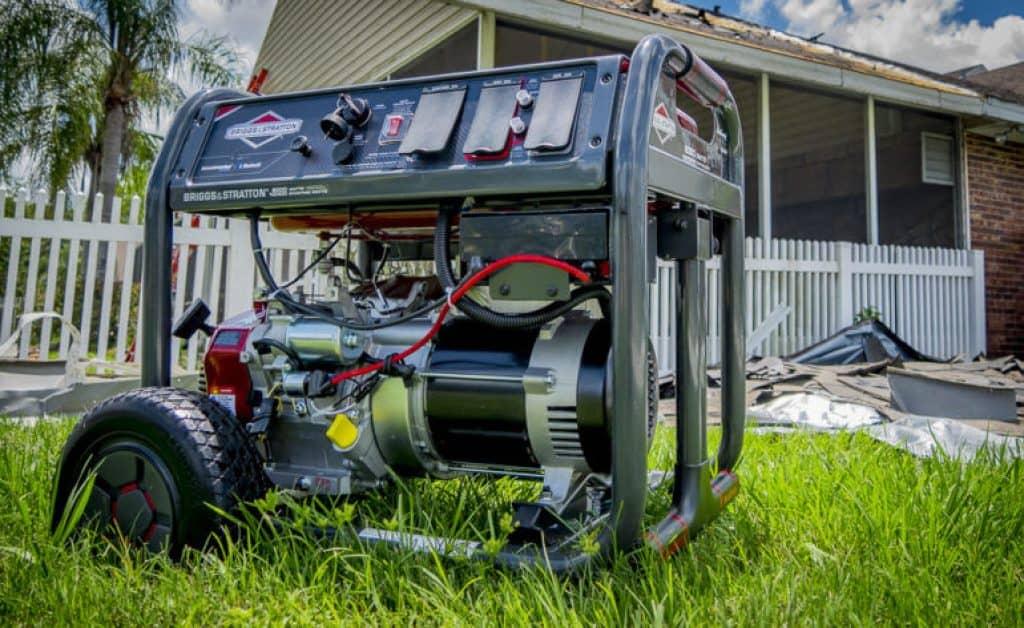 Best 8000-Watt Generators