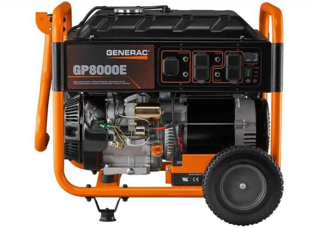 Generac 6954-1