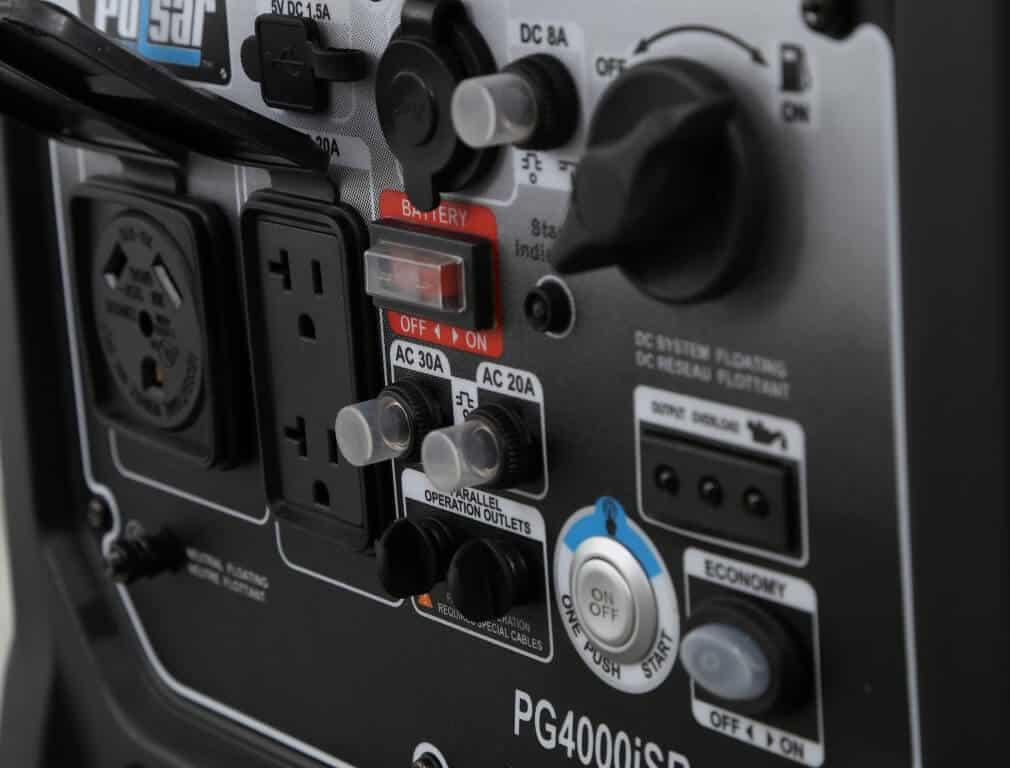 Pulsar PG4000iSR_2