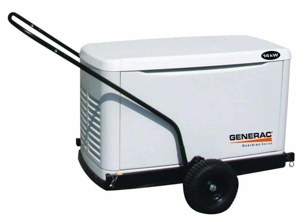 best standby generator 4