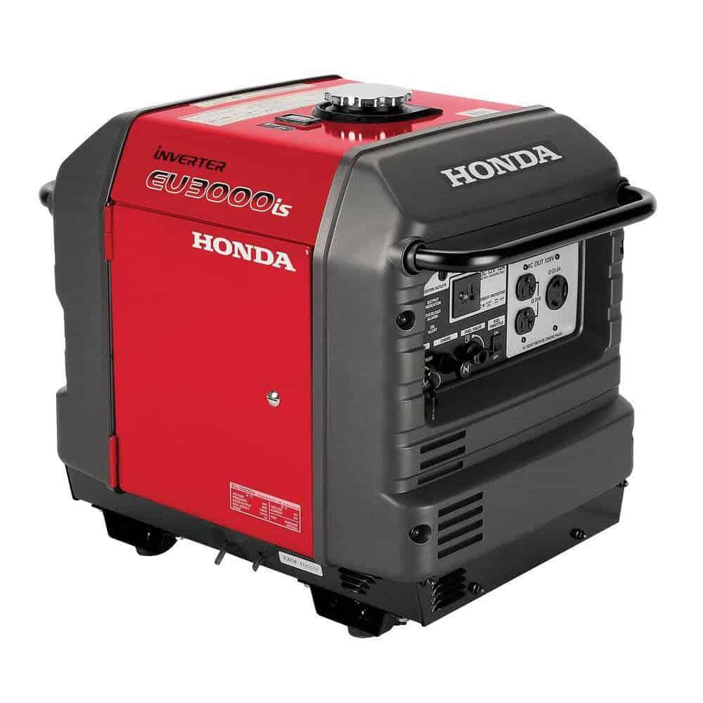 honda 3000w-3