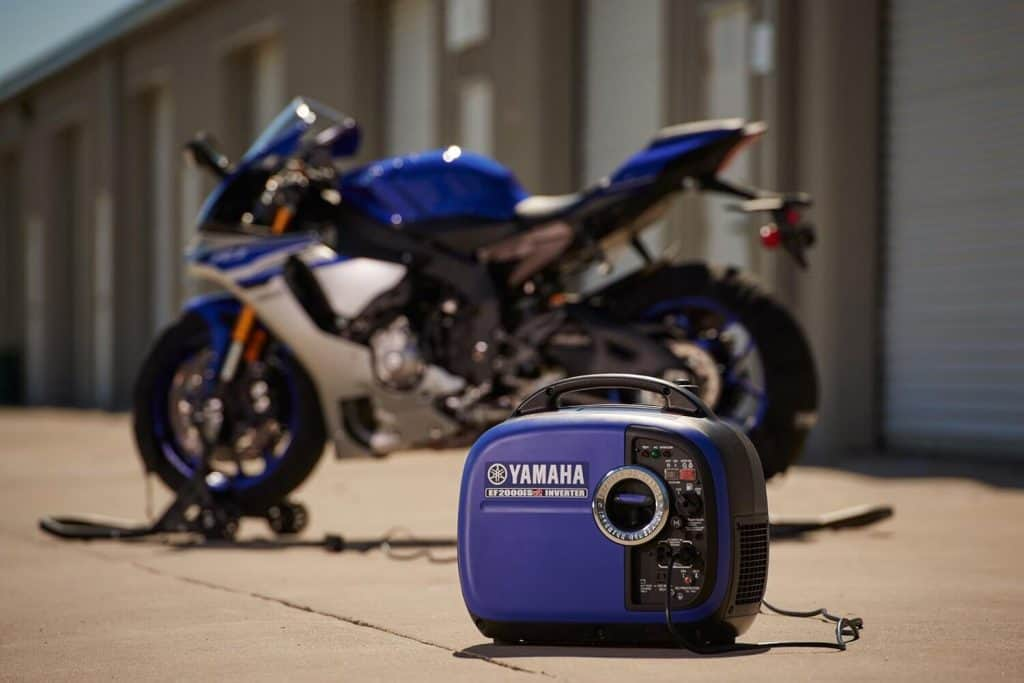 10 Best Gas Generators-4