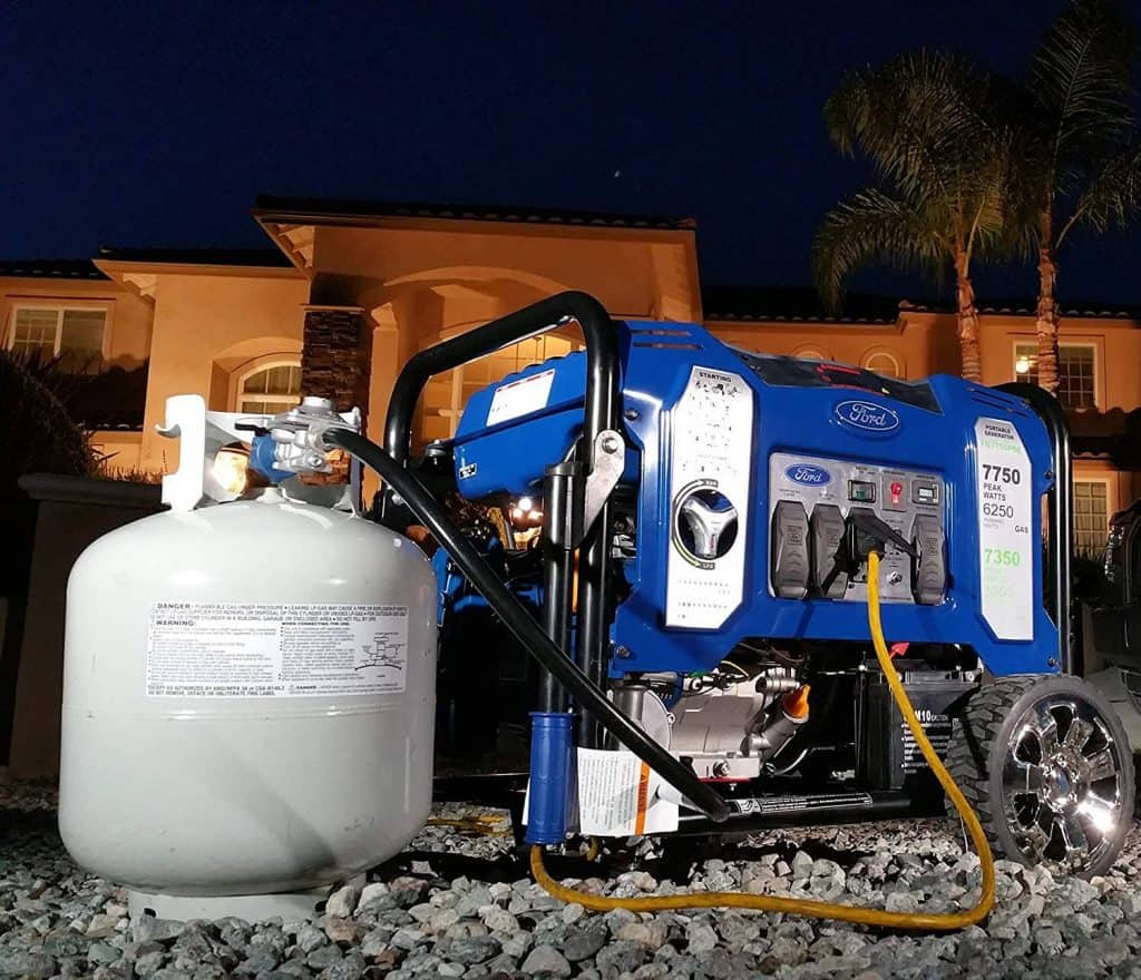 10 Best Gas Generators-5