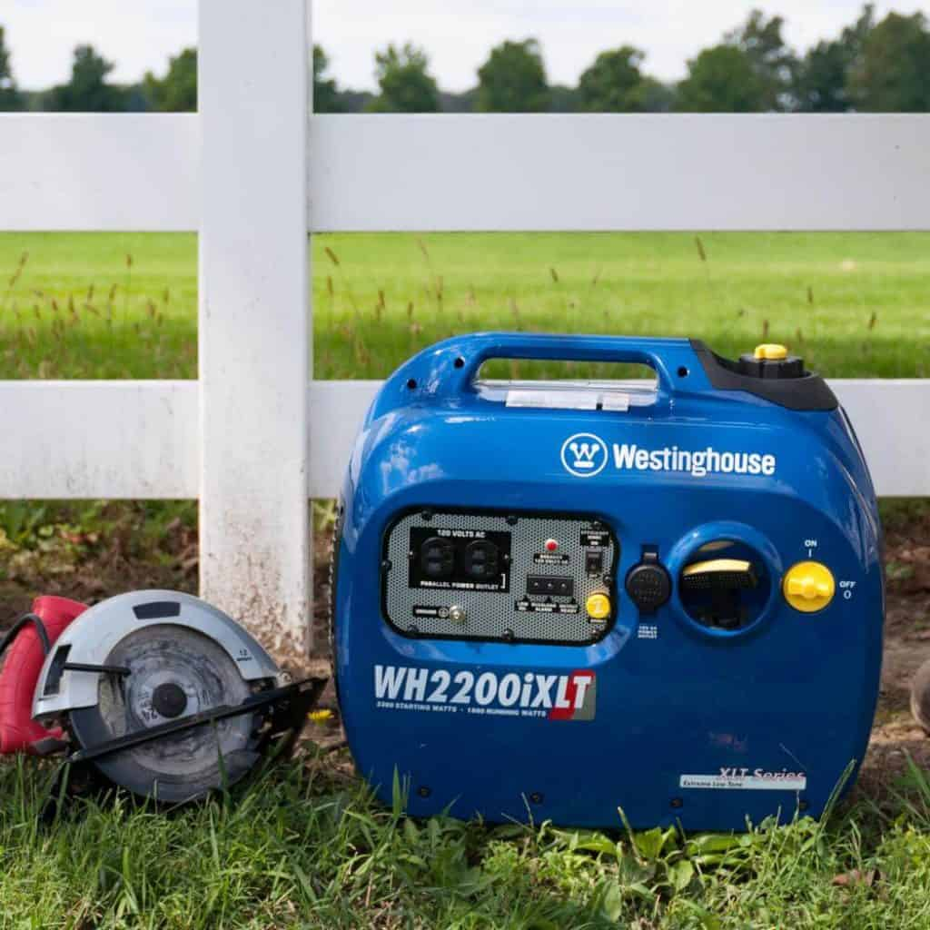 10 Best Gas Generators-6
