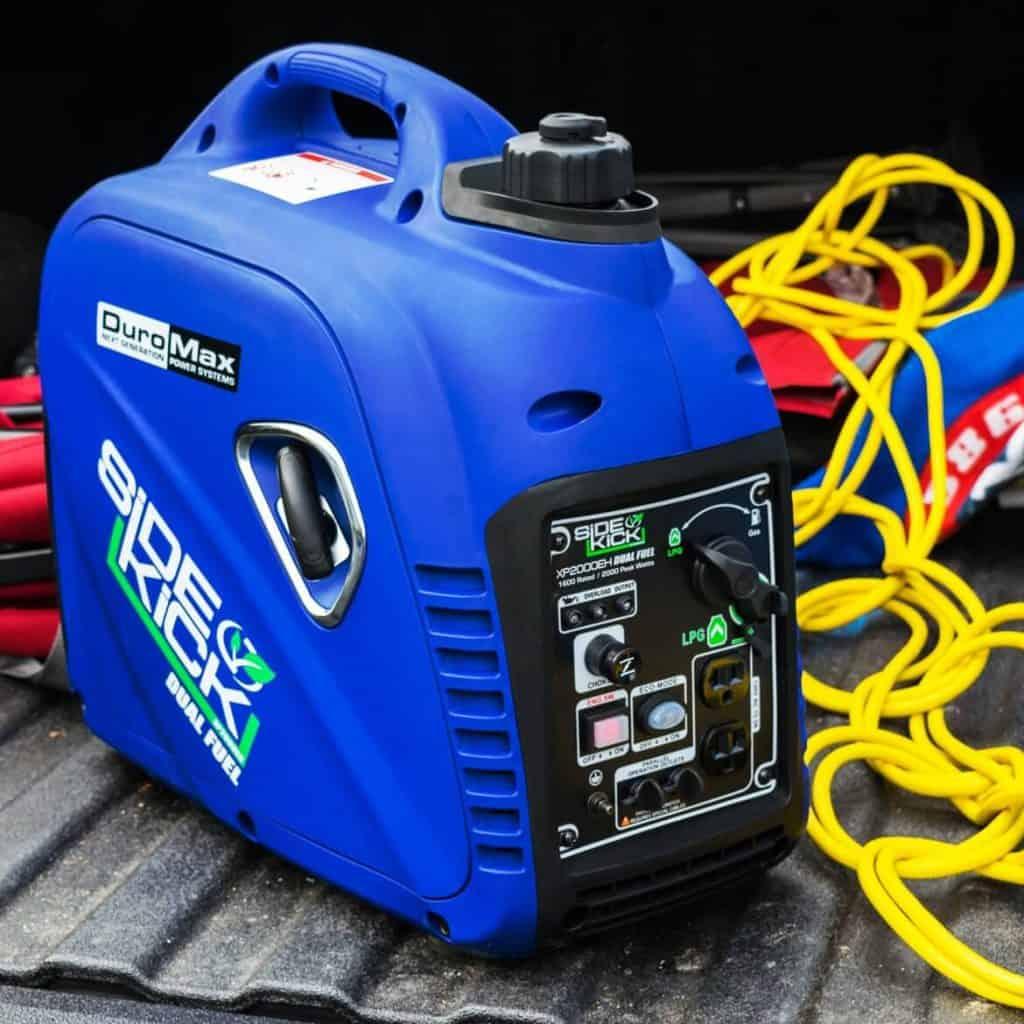 6 Best DuroMax Generators-1