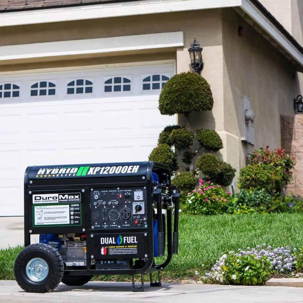 6 Best DuroMax Generators-3