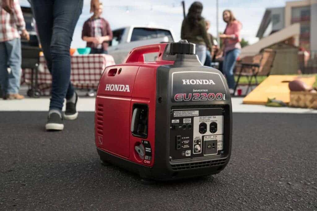 6 Best Honda Generators-1