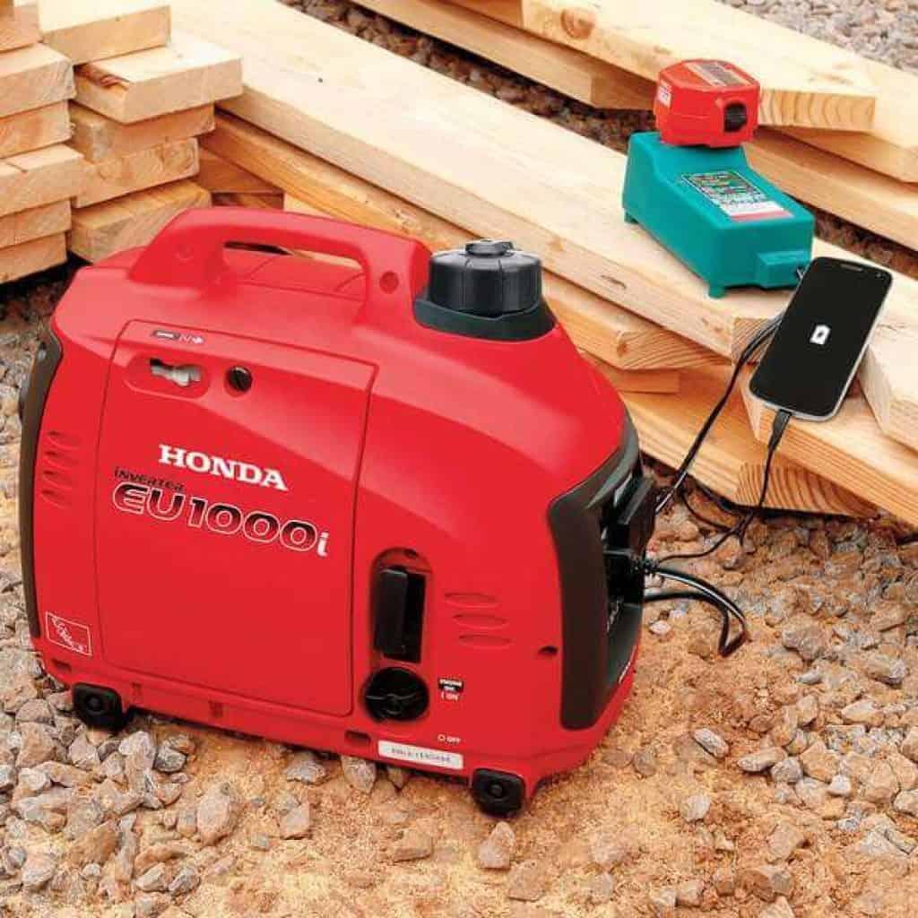 6 Best Honda Generators