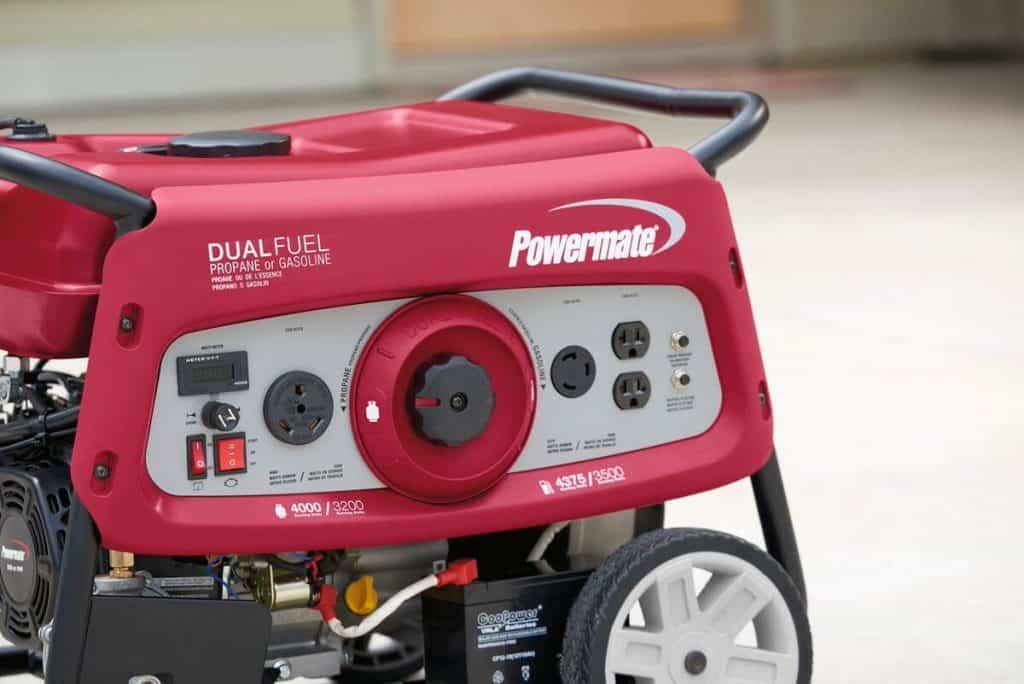 6 Best Powermate Generators-2