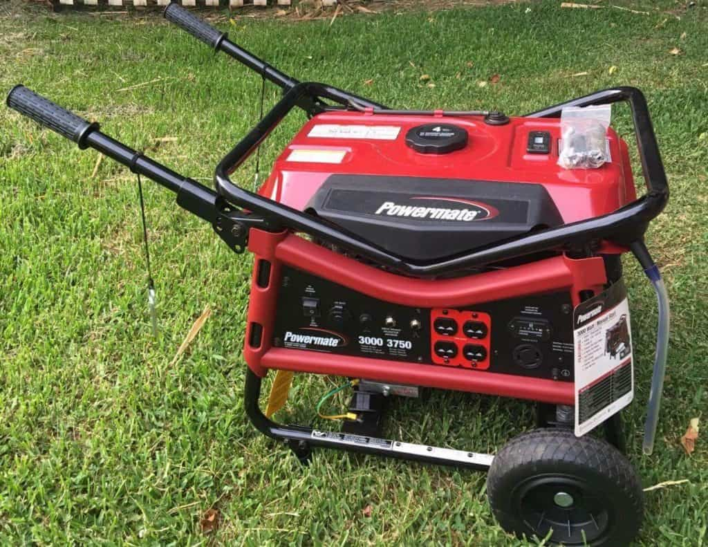 6 Best Powermate Generators-4