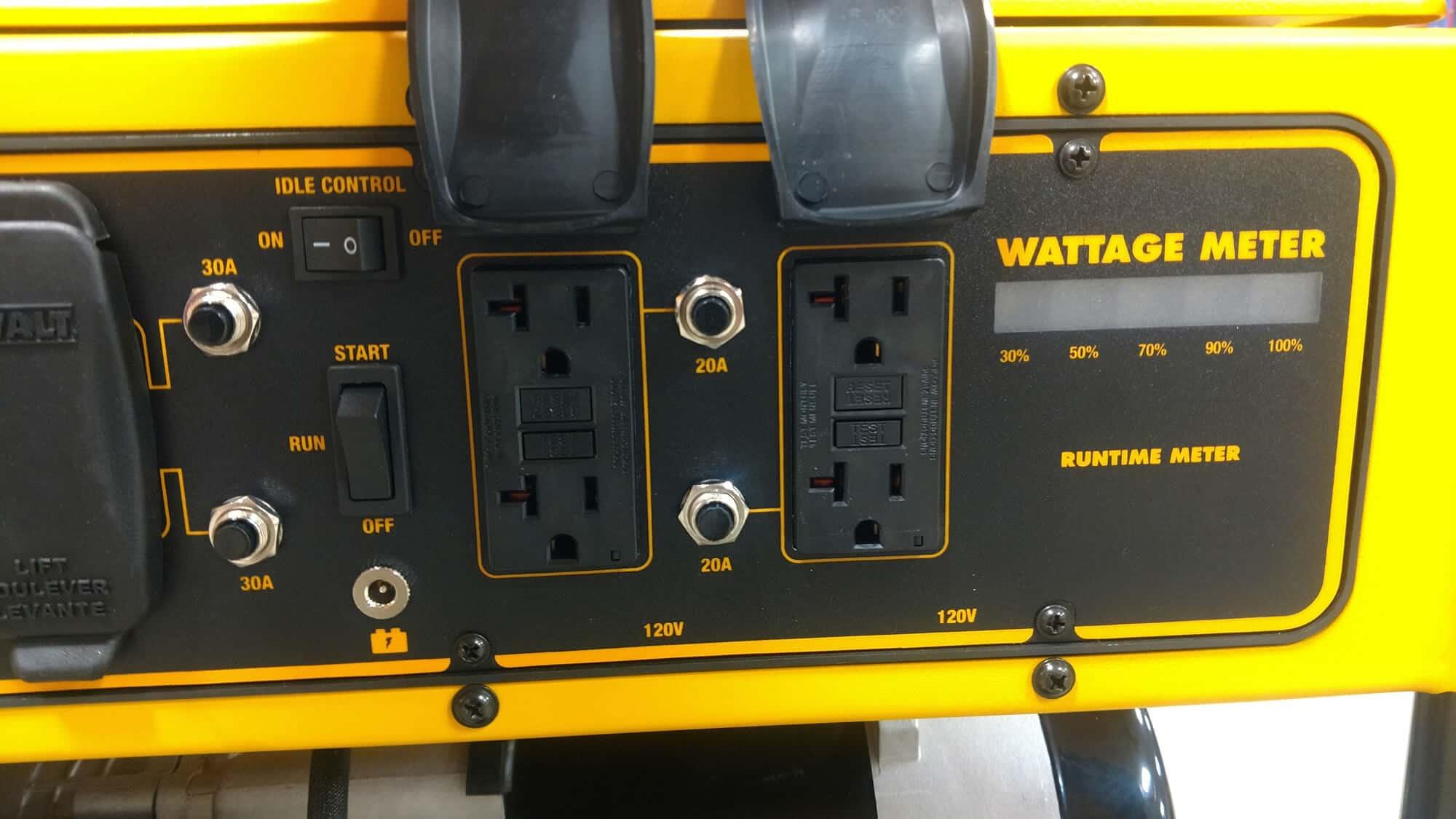 7 Best 7000-Watt Generators -3