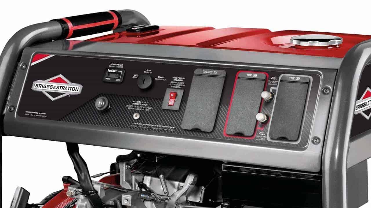 7 Best 7000-Watt Generators -5