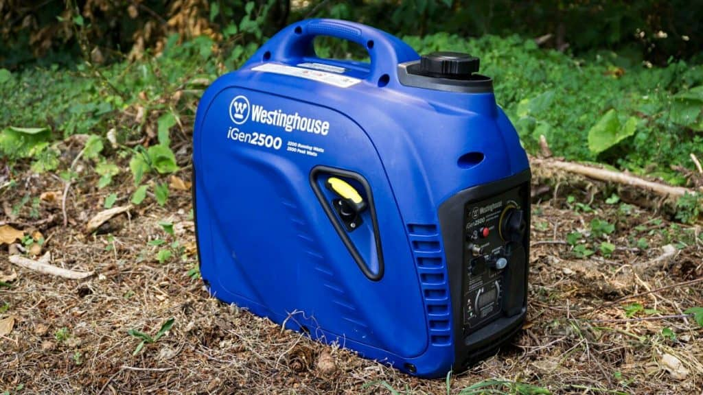 8 Best Generators for Boats-4