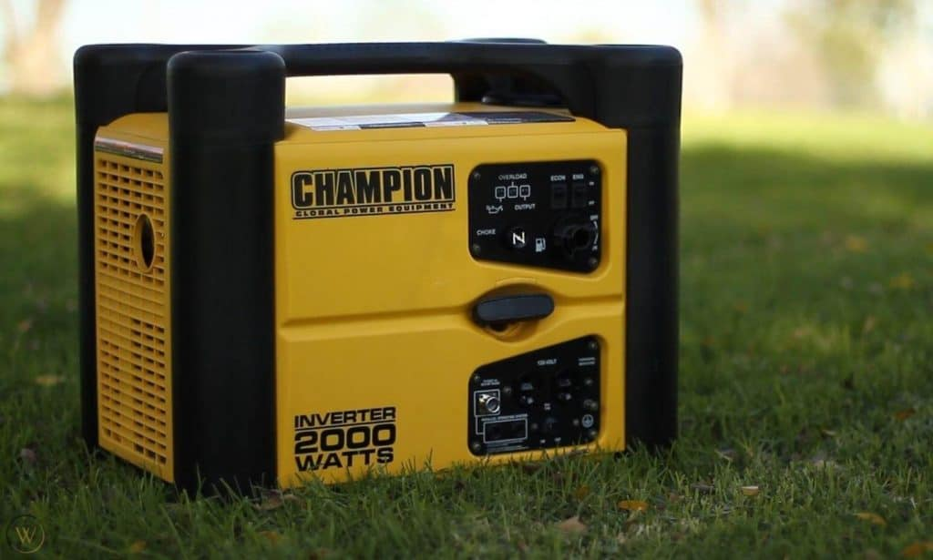 9 Best Champion Generators-3