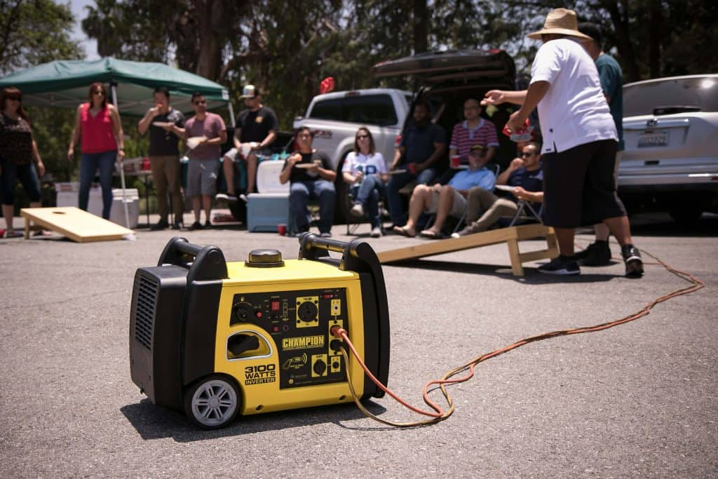 9 Best Inverter Generators -4