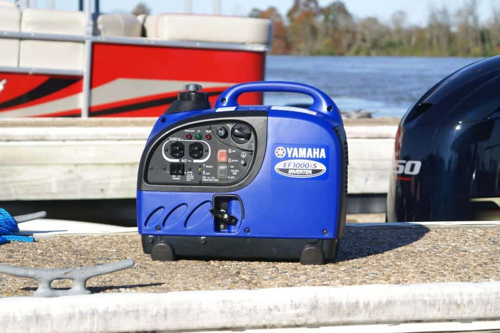 9 Best Small Generators