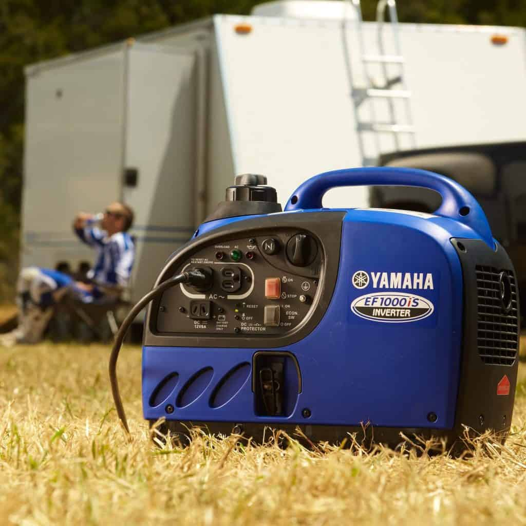 9 Best Small Generators-3
