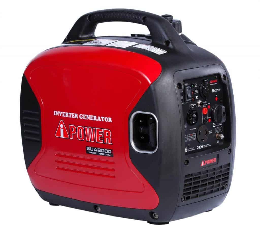A-iPower SUA2000iV -1