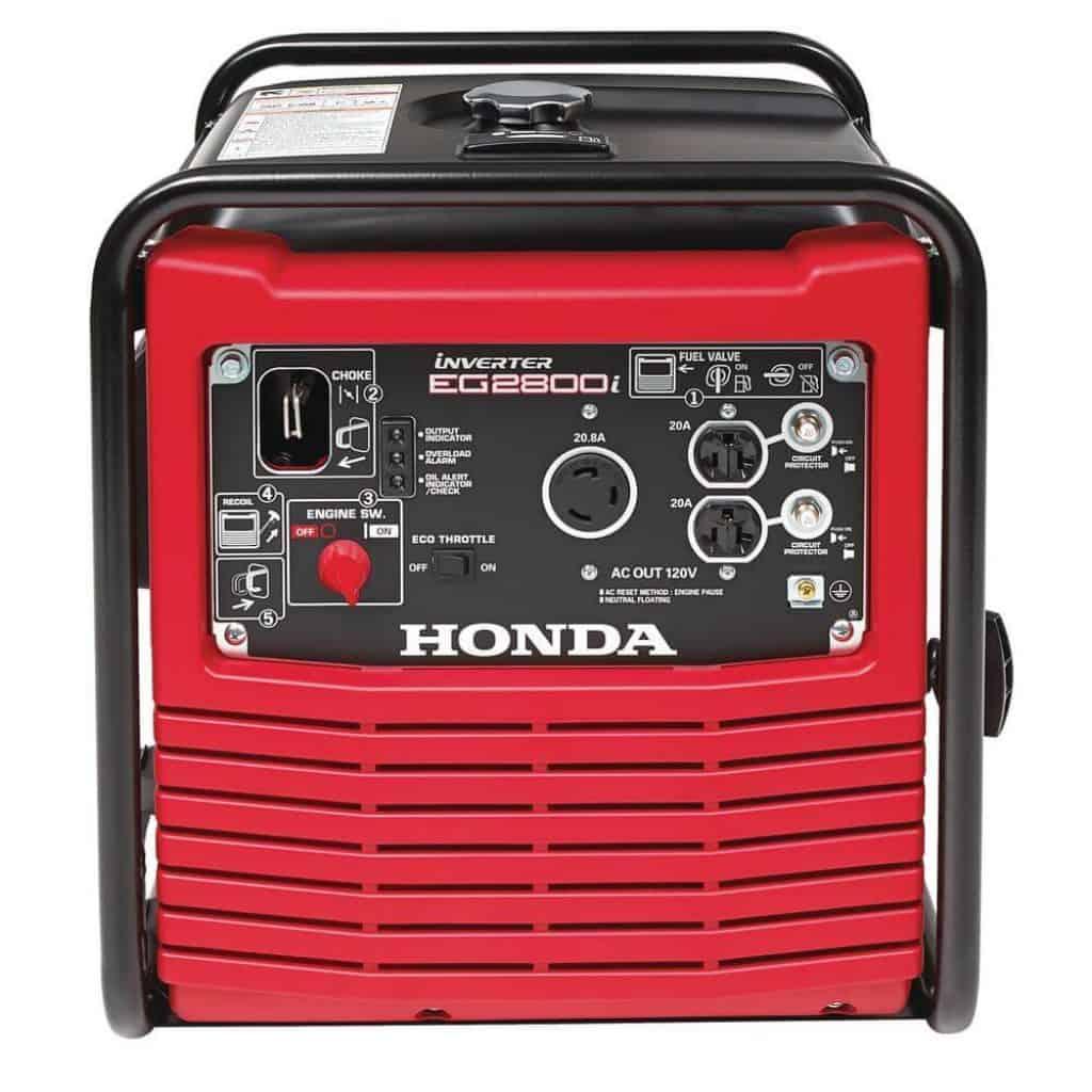 Honda EG2800IA-2