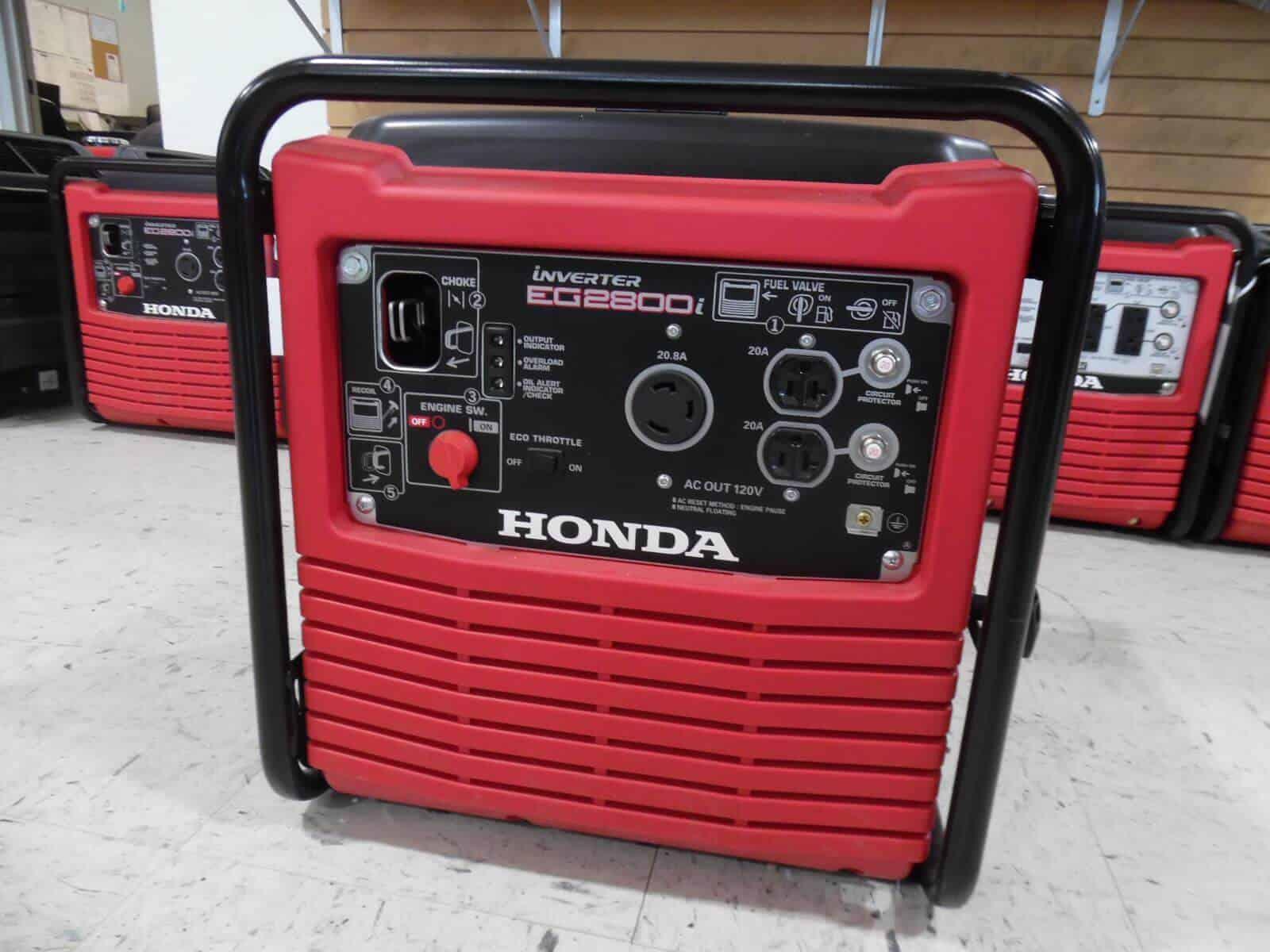 Honda EG2800IA-4