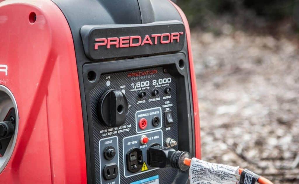 5 Best Predator Generators-22