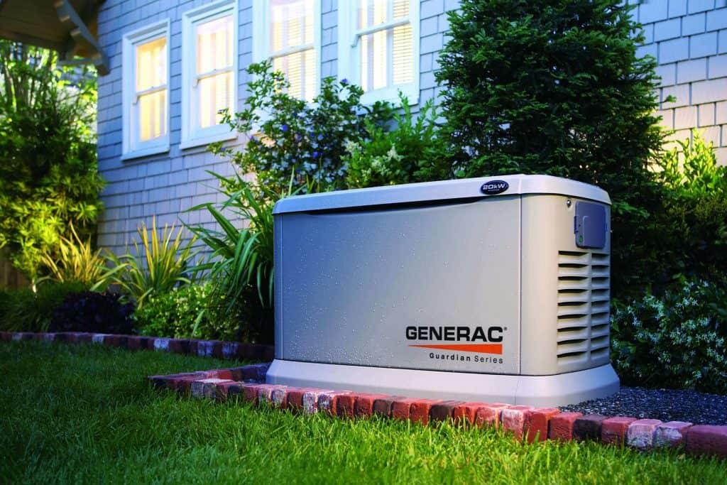 7 Best Generac Generators-7