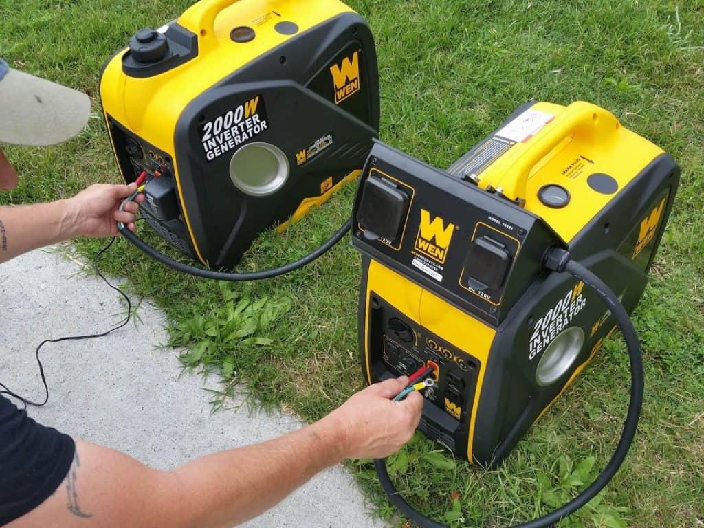 7 Best WEN Generators-5