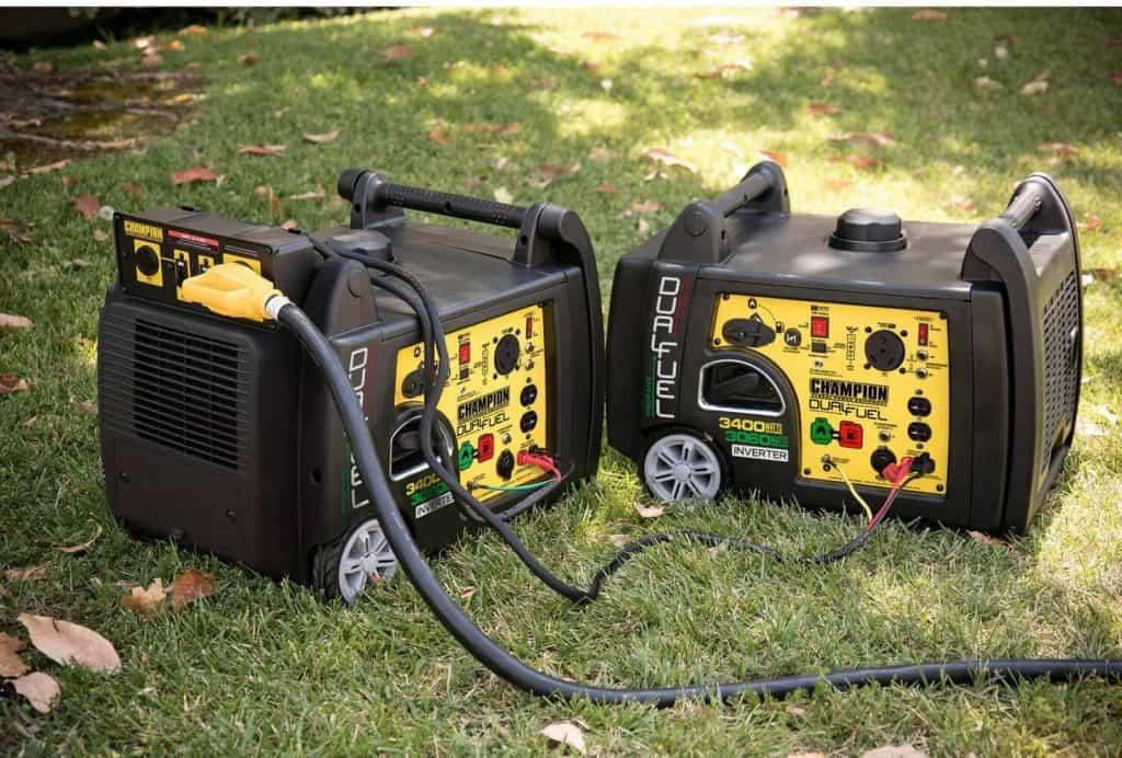 8 Best Generators under $1000-11