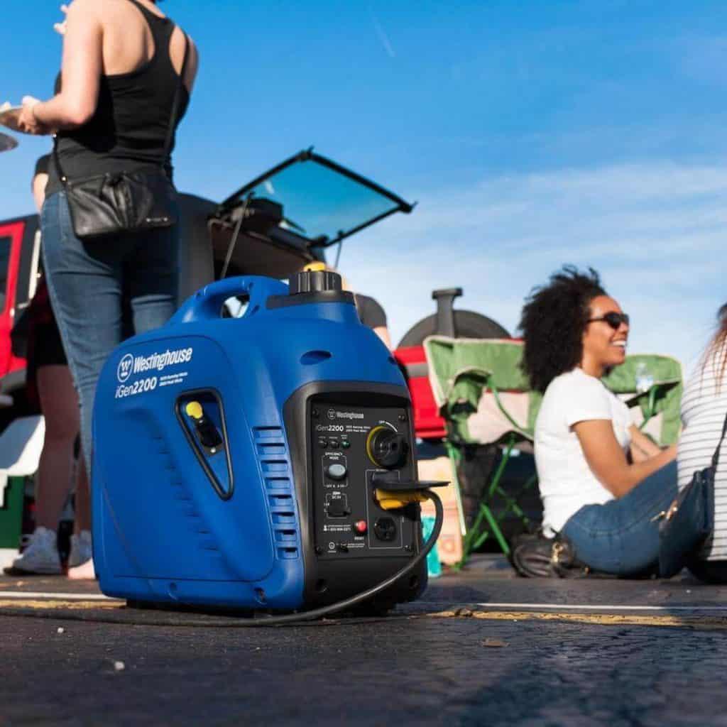 9 Best Generator Under $500 -1