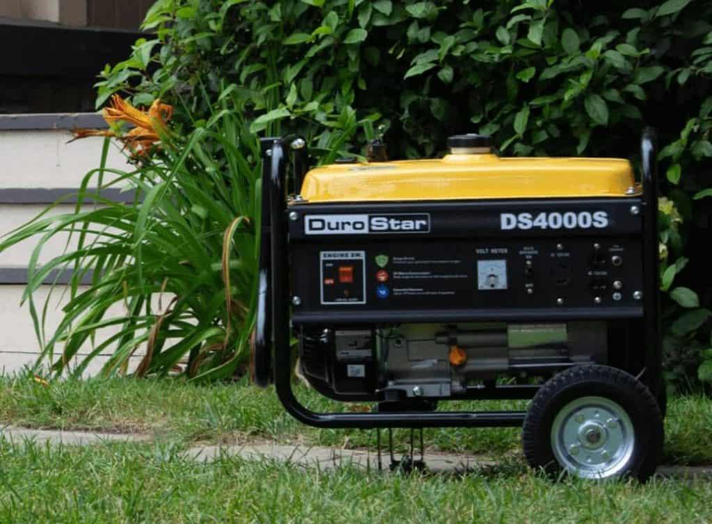 9 Best Generator Under $500-11