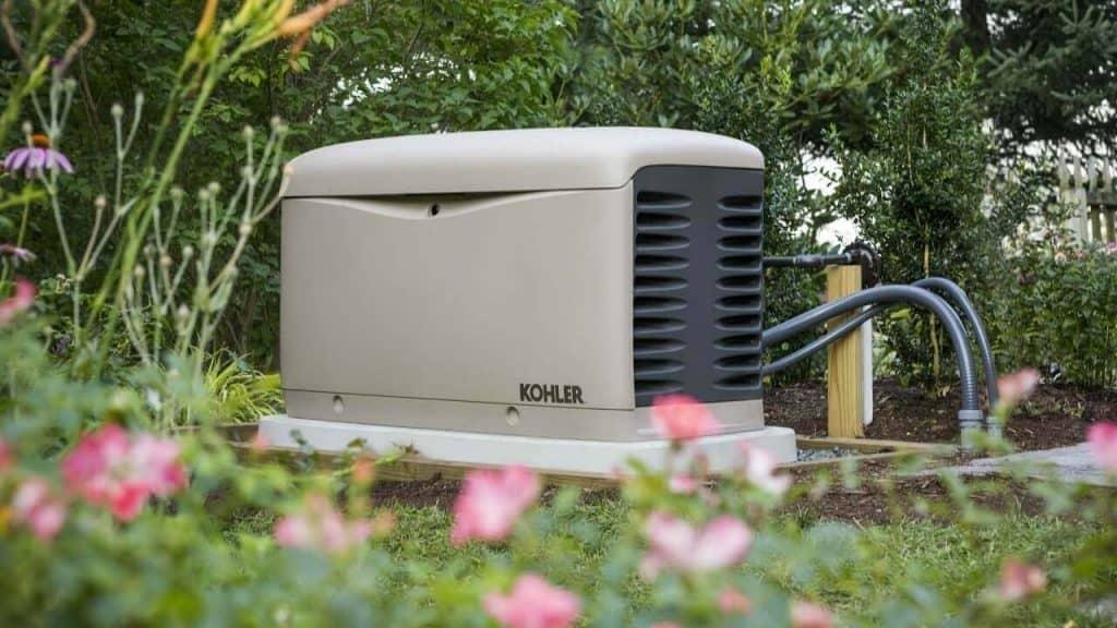 Kohler 20RESCL-200SELS -5