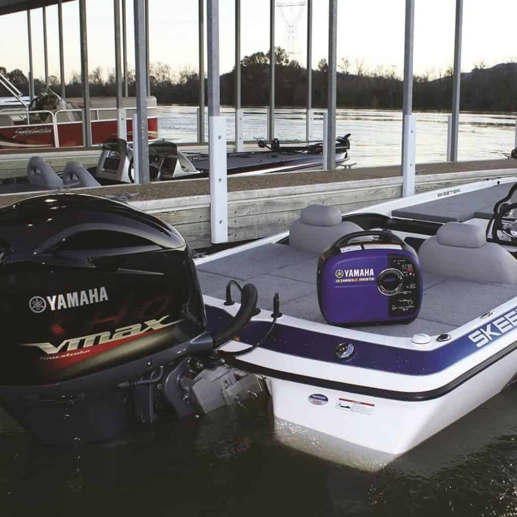 Yamaha EF2000iSv2 review-2