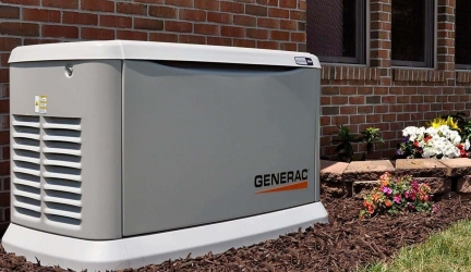 10 Best Whole House Generators: All is Up and Running