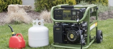 7 Best 7000-Watt Generators