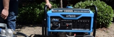 9 Best 10,000-Watt Generators