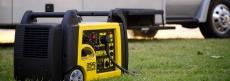9 Best Inverter Generators: Quiet Efficiency