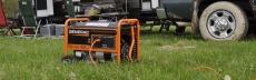 9 Best Generators for Food Trucks: Great Business Partners