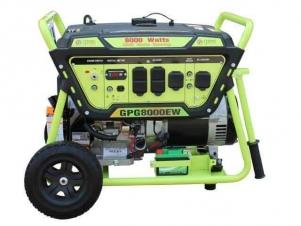 Green-Power America GPG8000EW