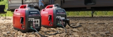 Honda EU2200i – Best Quiet Portable Generator Review