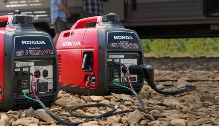 Honda EU2200i – Best Quiet Portable Generator Review
