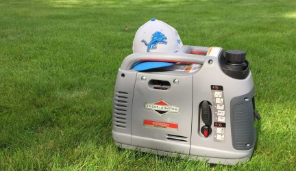Briggs & Stratton 30651 P2200 Review – Big Power In A Small Package