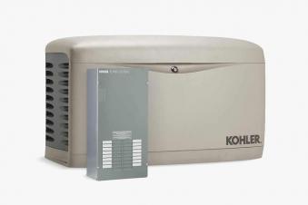 Kohler 20RESCL-100LC16