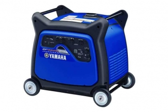 Yamaha EF6300OiSDE