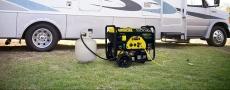 8 Best Propane Generators: Run Longer, Emit Less