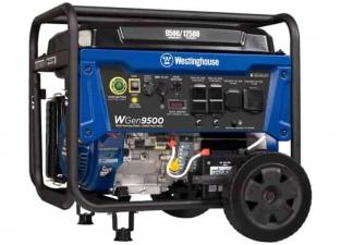 Westinghouse WGen9500